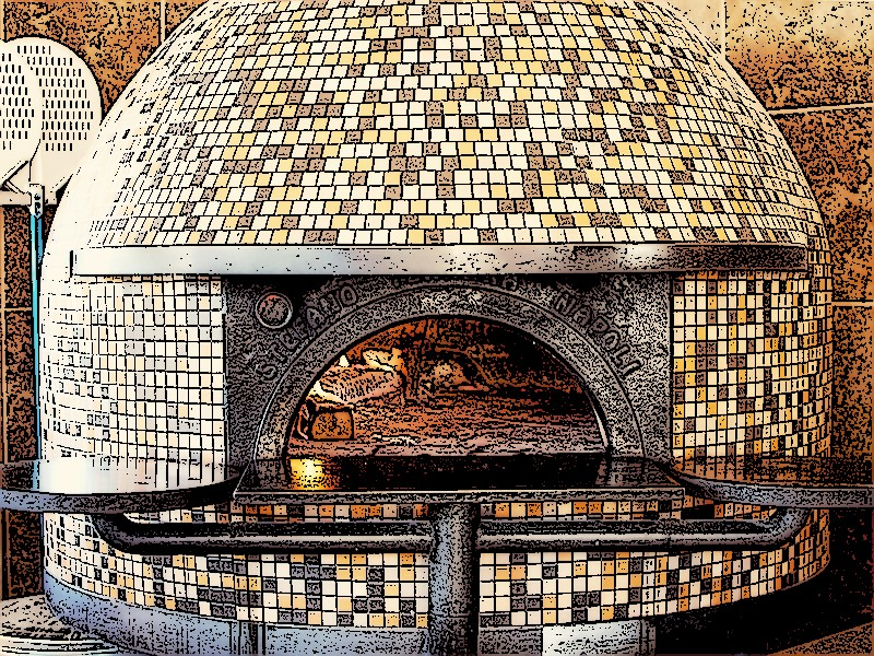 masonry oven and pizza Experience the ultimate in outdoor dining and entertainment with chicago brick oven made in the usa, this wood-fired pizza oven will become the centerpiece of your outdoor kitchen for its versatility, durability and performance.