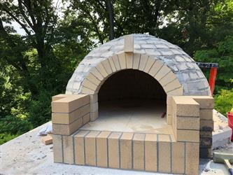 Pizza Oven Frequently Asked Questions Diy Pizza Oven Forum