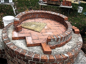 How To Build A Pizza Oven Diy Pizza Oven Forum