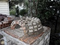 Pizza oven dome bricks 01.jpg